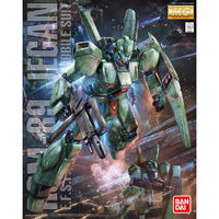 MG 1/100 Jegan - Model Kit