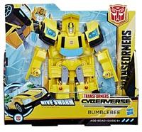 Transformers: Cyberverse - Ultra - Bumblebee