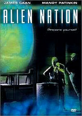 Alien Nation on DVD