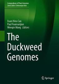 The Duckweed Genomes