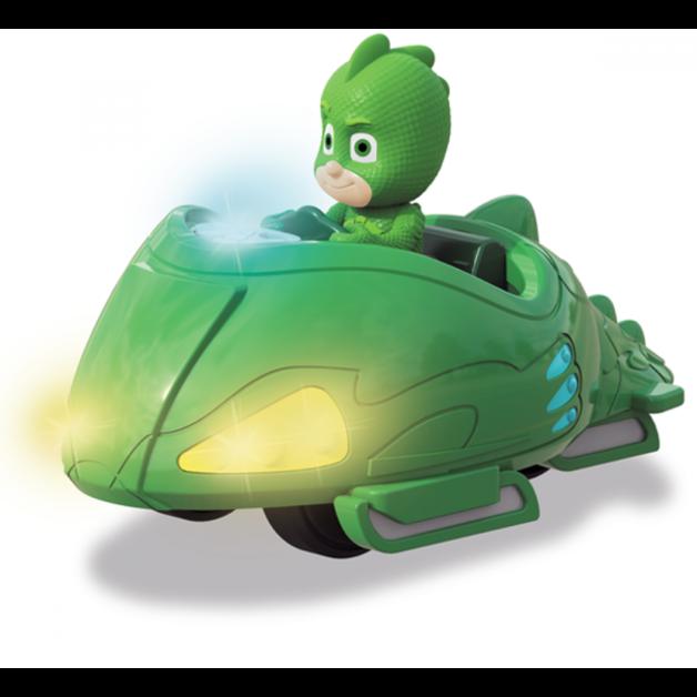 Pj Masks: Mission Racers - Gekko