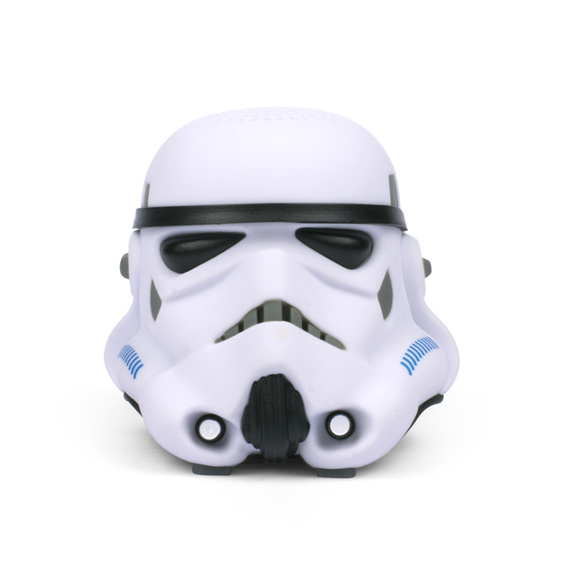 Star Wars: Stormtrooper Mini Bluetooth Speaker