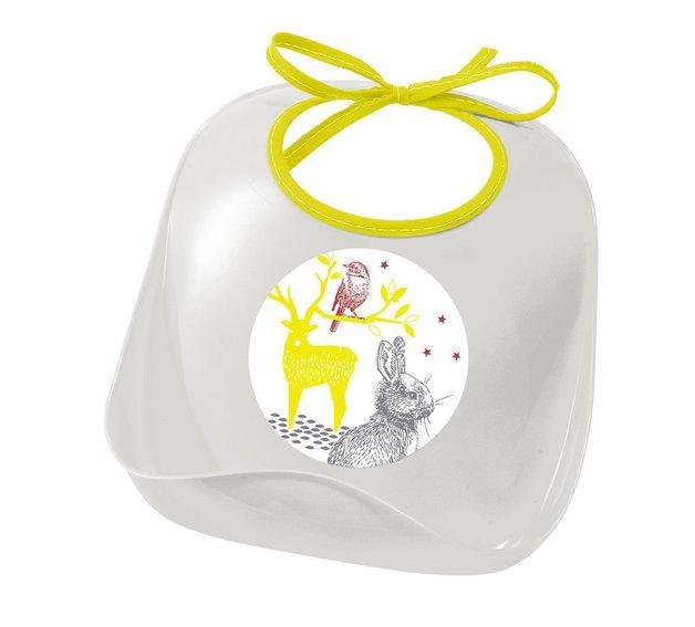 Beaba: First Age - Training Bib (Bunny)
