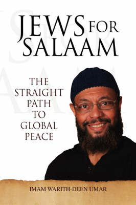 Jews for Salaam by Imam Warith-Deen Umar image