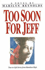 Too Soon for Jeff by Marilynn Reynolds image