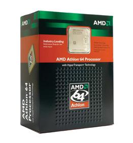 AMD Athlon 64 3700+ 64Bit SKT939 2000MHZ Hyper  Transport image