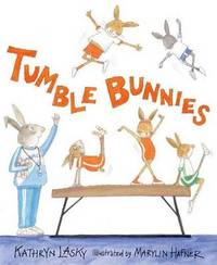 Tumble Bunnies by Kathryn Lasky image