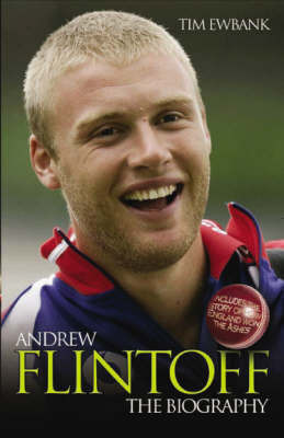 Andrew Flintoff by Tim Ewbank