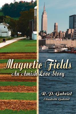 Magnetic Fields by R. P. Gabriel