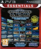 SEGA Mega Drive Ultimate Collection (PS3 Essentials) for PS3