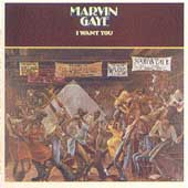 I Want You [Remaster] by Marvin Gaye