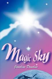Magic Sky by Jeweline Donehue image