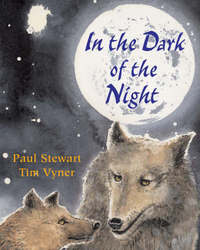 In the Dark of the Night by Paul Stewart image