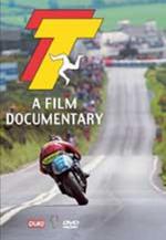 TT - A Film Documentary on DVD