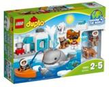 LEGO DUPLO: Arctic (10803)