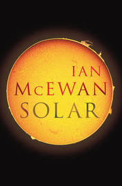 Solar by Ian McEwan image