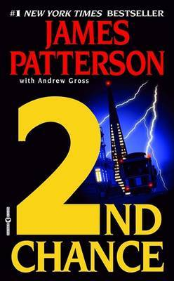 2nd Chance (Women's Murder Club #2) (US Ed.) by James Patterson
