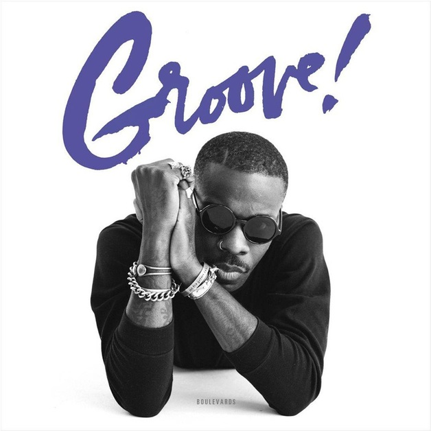 Groove! (LP) by Boulevards