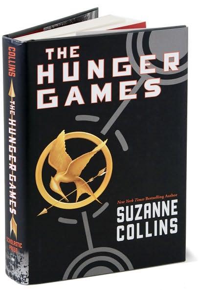all 3 hunger games books