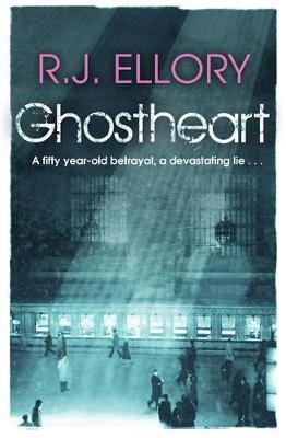 Ghostheart by Roger Jon Ellory image