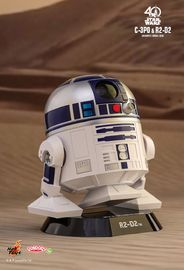 Star Wars: R2-D2 (A New Hope) - Large Cosbaby image
