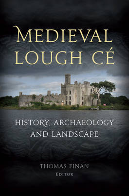 Medieval Lough Ce image