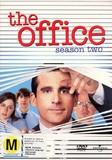 The Office (US) Season 2 on DVD