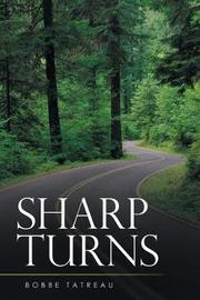 Sharp Turns by Bobbe Tatreau image