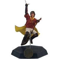 "Harry Potter: Harry Quidditch Outfit - 6.8"" PVC Statue"