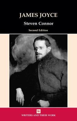 James Joyce by Steven Connor image