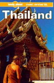 Thailand by Joe Cummings image