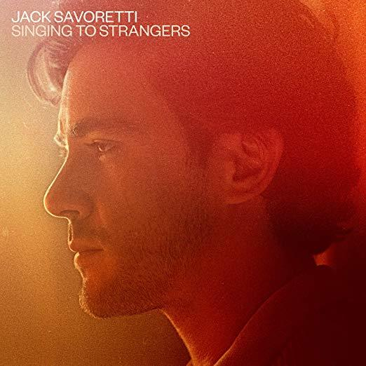 Singing To Strangers (Deluxe) by Jack Savoretti image