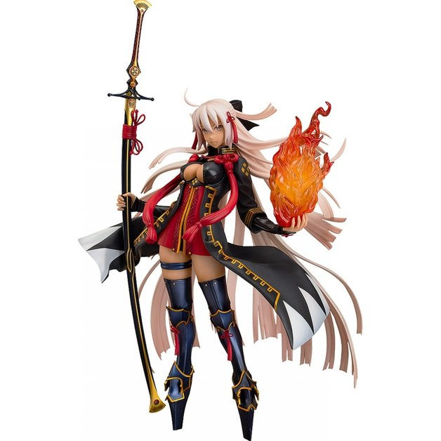 Fate/Grand Order: Alter Ego Okita Soji (Alter) - PVC Figure