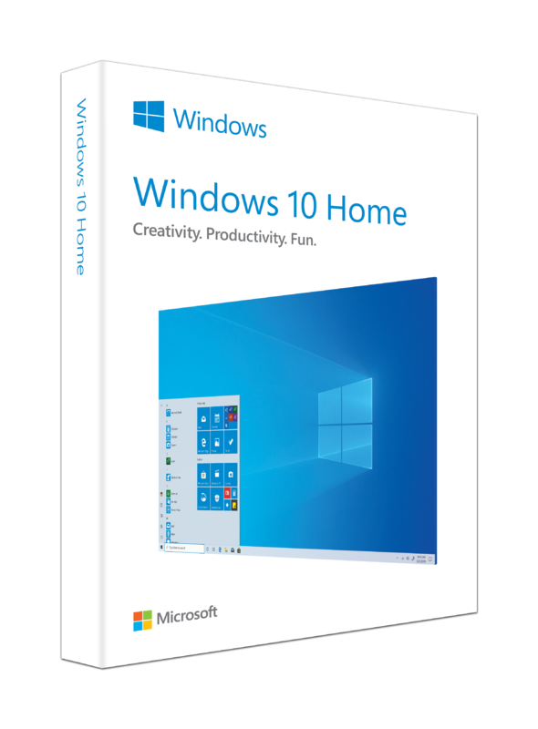 Microsoft Windows 10 Home USB