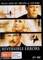 Reversible Errors on DVD
