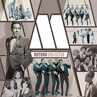 Motown Collected (Coloured Vinyl) by Various Artists