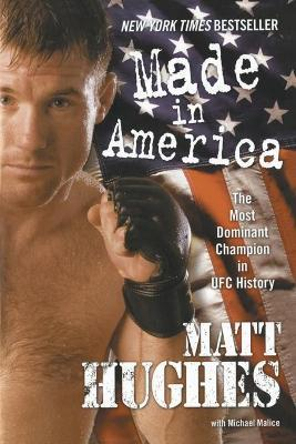 Made in America: The Most Dominant Champion in UFC History image