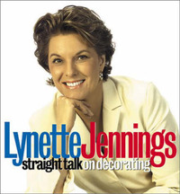 Straight Talk on Decorating by Lynette Jennings image