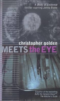 Meets the Eye by Christopher Golden image