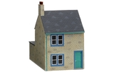Small Stone Cottage - 00 Gauge