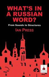 What's in a Russian Word? by Ian Press image