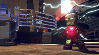 LEGO Marvel Super Heroes for PS4 image