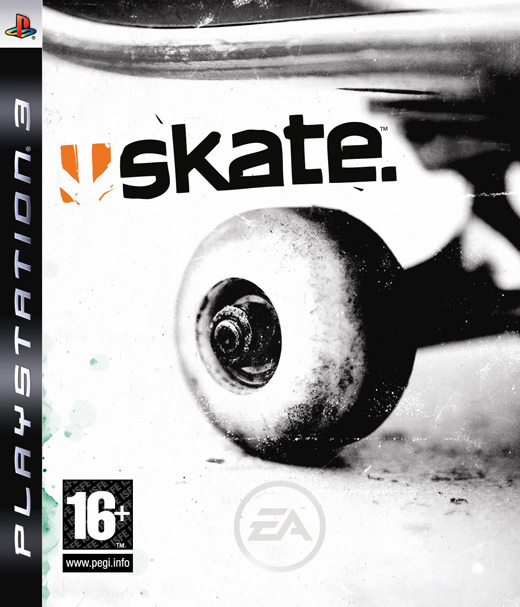 Skate for PS3