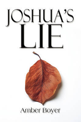 Joshua's Lie by Amber Boyer image