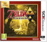 The Legend of Zelda: A Link Between Worlds (Selects) for Nintendo 3DS