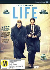 Life on DVD