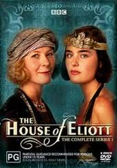 House Of Eliott, The - Complete Series 1 (6 Disc Box Set) on DVD