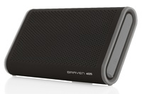 Braven: 405 Portable Wireless Speaker - Black
