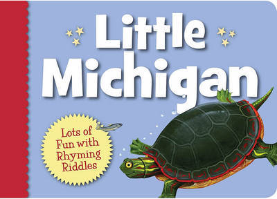 Little Michigan by Denise Brennan-Nelson image