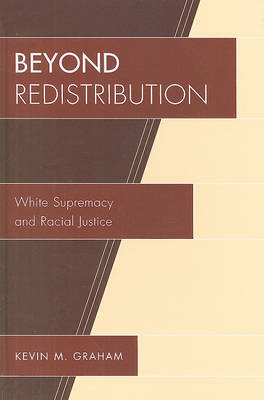 Beyond Redistribution by Kevin M Graham image